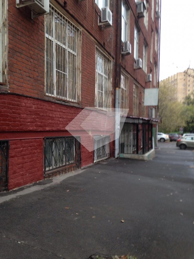 Помещение для фирмы Самотечный 4-й переулок аренда коммерческой недвижимости владикавказ