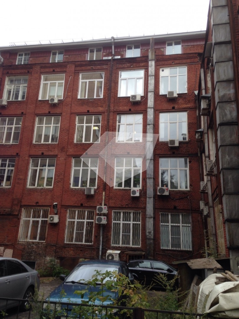 Помещение для фирмы Самотечный 1-й переулок Снять помещение под офис Пионерская