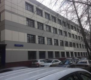 Аренда офиса 50 кв Токмаков переулок аренда офиса в доме туризма