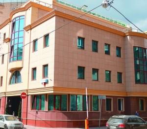 Коммерческая недвижимость Тишинский Средний переулок поиск Коммерческой недвижимости Магаданская улица