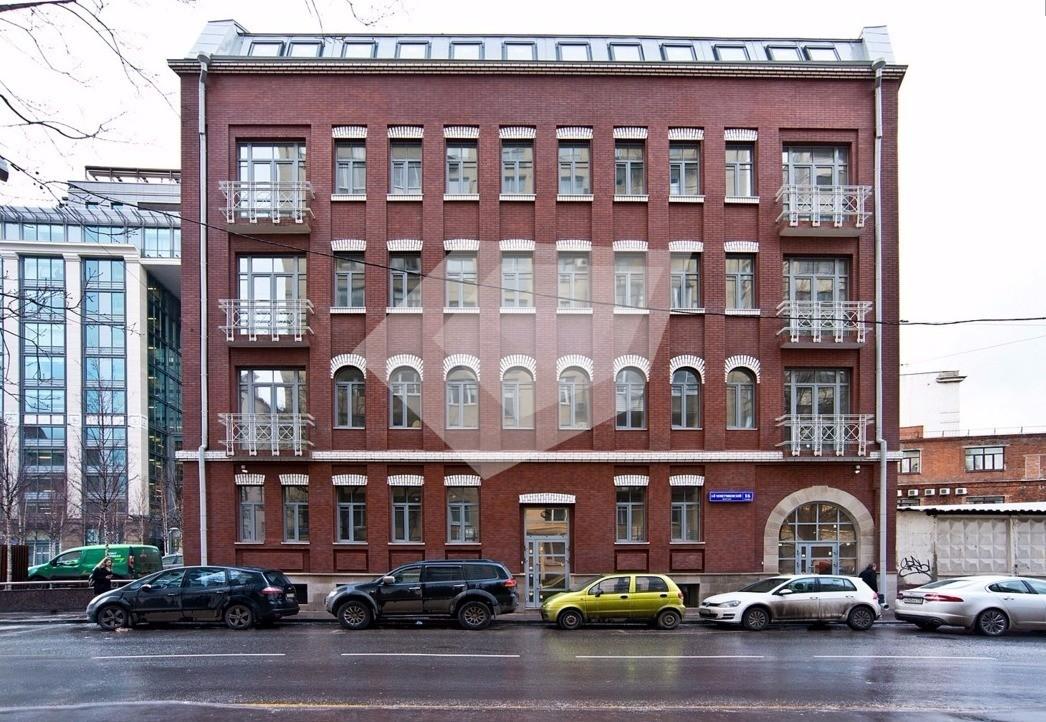 Снять в аренду офис Монетчиковский 1-й переулок коммерческая недвижимость аксая ростовской области
