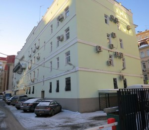 Коммерческая недвижимость Глинистый переулок сайт поиска помещений под офис Малахитовая улица