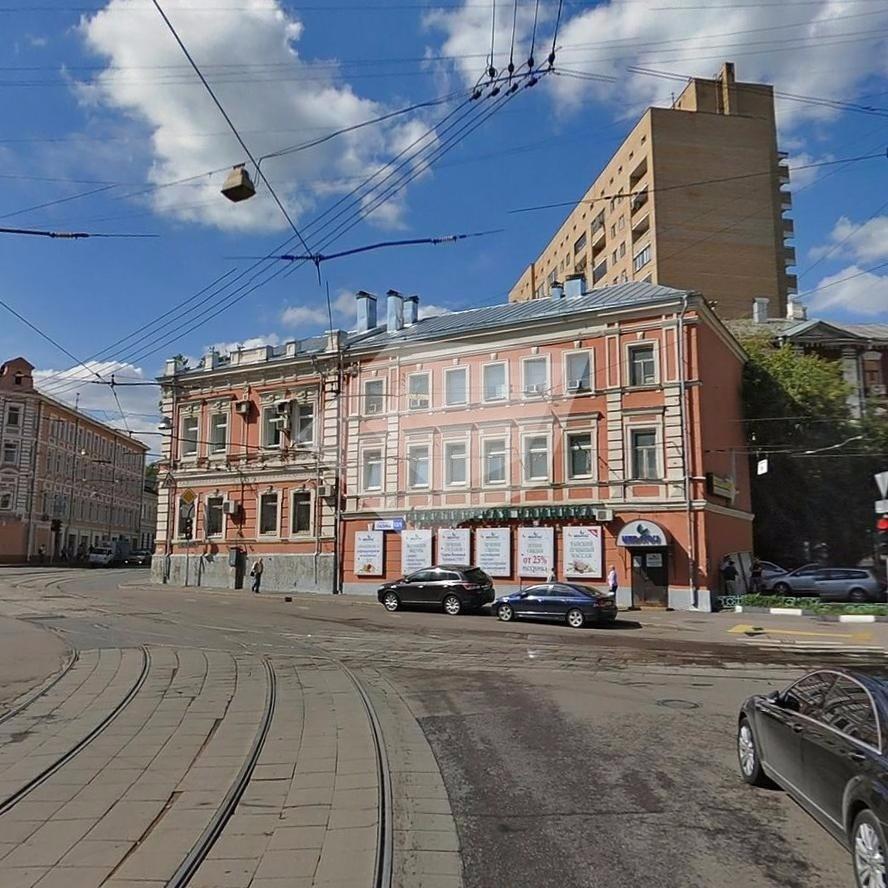 Снять в аренду офис Палиха улица аренда офиса петровско-разумовская 10 мин транспортом