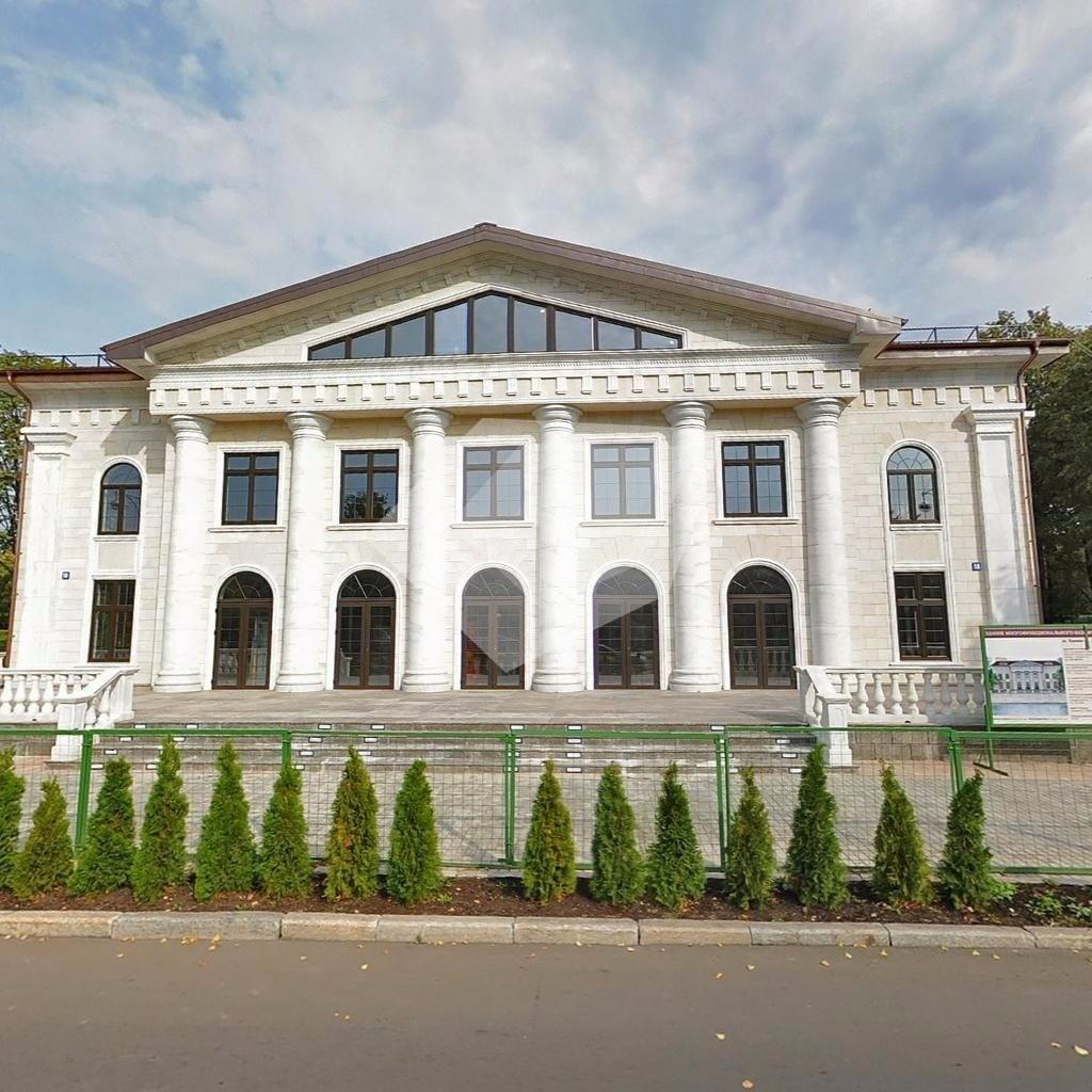 Офисные помещения Лужники Коммерческая недвижимость Шебашевский проезд
