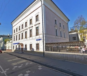 Поиск офисных помещений Погодинская улица аренда офиса/склада на тульской