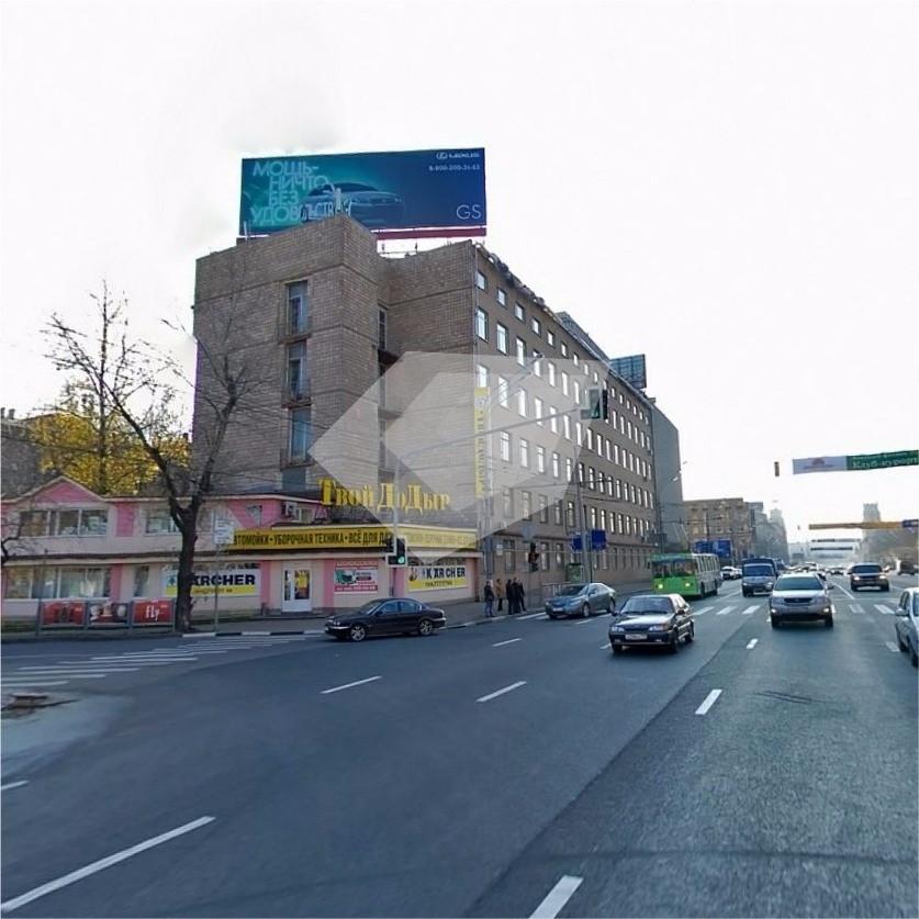 Аренда офисов ленинский проспект в Москва офисные помещения Зеленый проспект