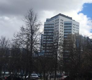 Аренда офиса 60 кв Старобитцевская улица Арендовать помещение под офис Троицкий 2-й переулок
