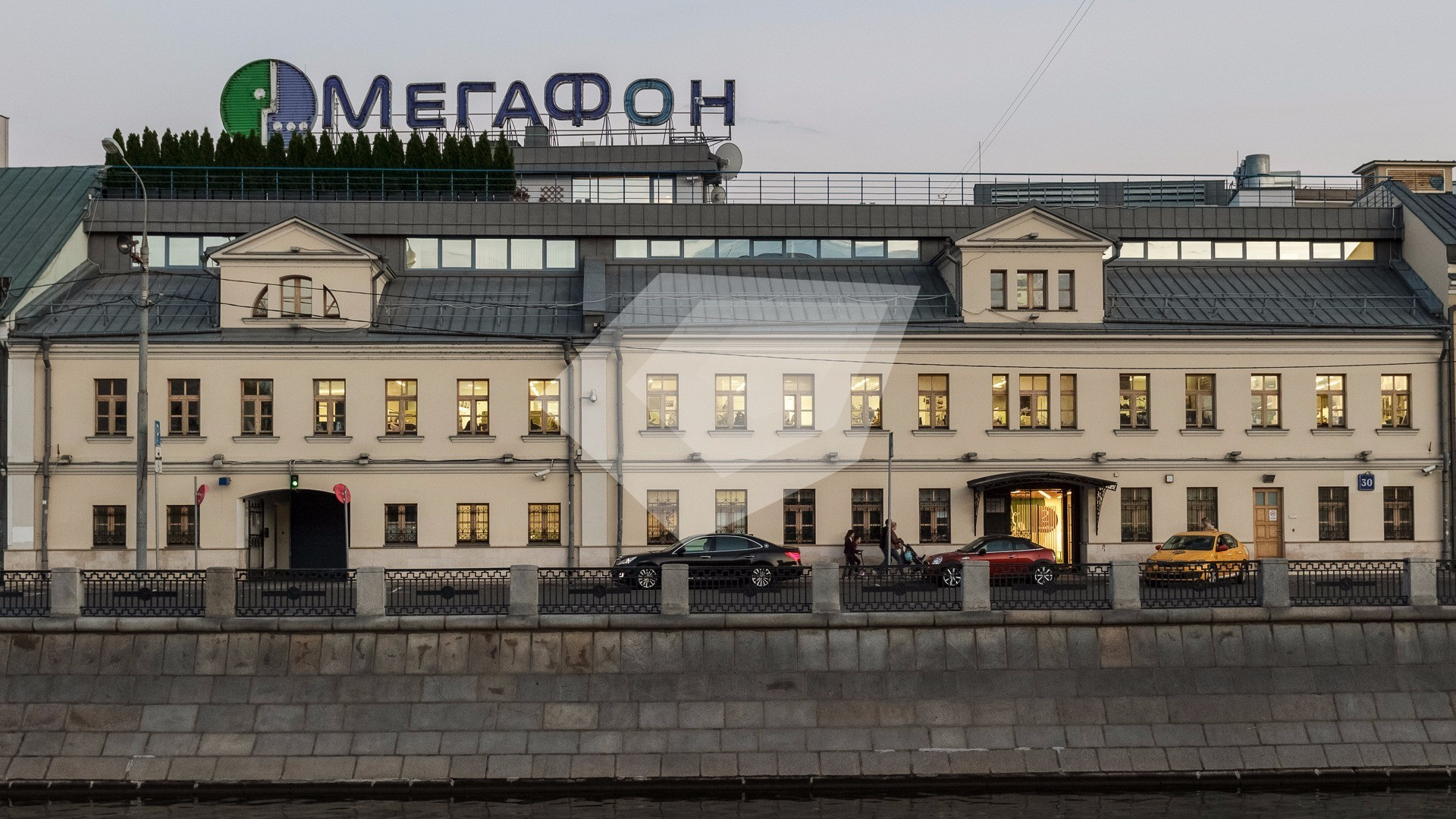 Аренда офиса Кадашевская набережная аренда офиса снежная улица