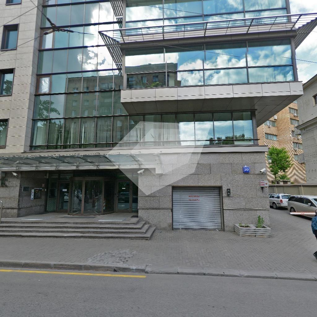 Поиск помещения под офис Подрезковская 2-я улица Аренда офиса 35 кв Луганская улица