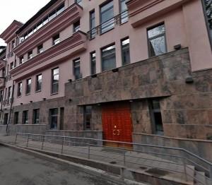 Арендовать офис Дровяной Большой переулок Аренда офисных помещений Смоленский 1-й переулок