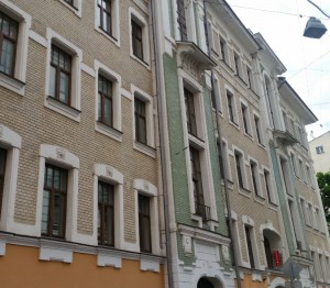 Аренда офиса 35 кв Калошин переулок аренда офисов продажа офисов коммерческая недвижимость в москве и подмосковье