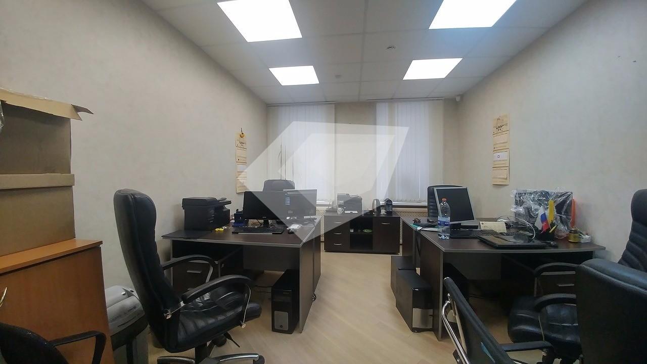 Снять помещение под офис Спасский тупик аренда офиса в льгов курской области