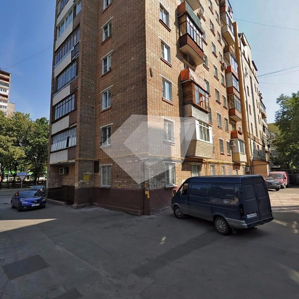 Поиск помещения под офис Серпуховский Вал улица коммерческая недвижимость в москве под спортивные комплексы