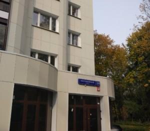 Аренда офиса 7 кв Алексея Свиридова улица коммерческая недвижимость в саратове от застройщика