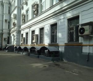 Аренда офиса 7 кв Малая Лубянка улица аренда офиса вао москвы