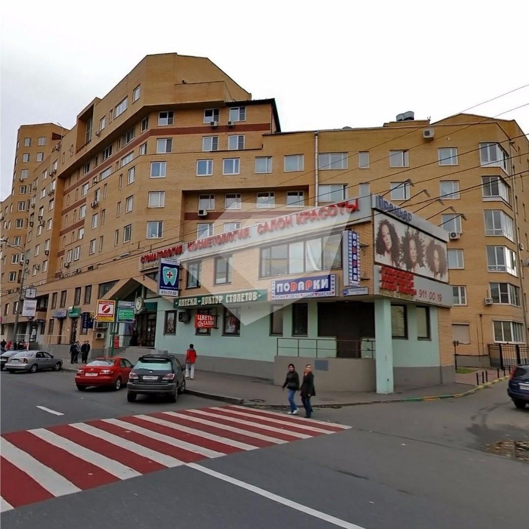 Аренда офиса Таганская улица поиск помещения под офис Черепановых проезд