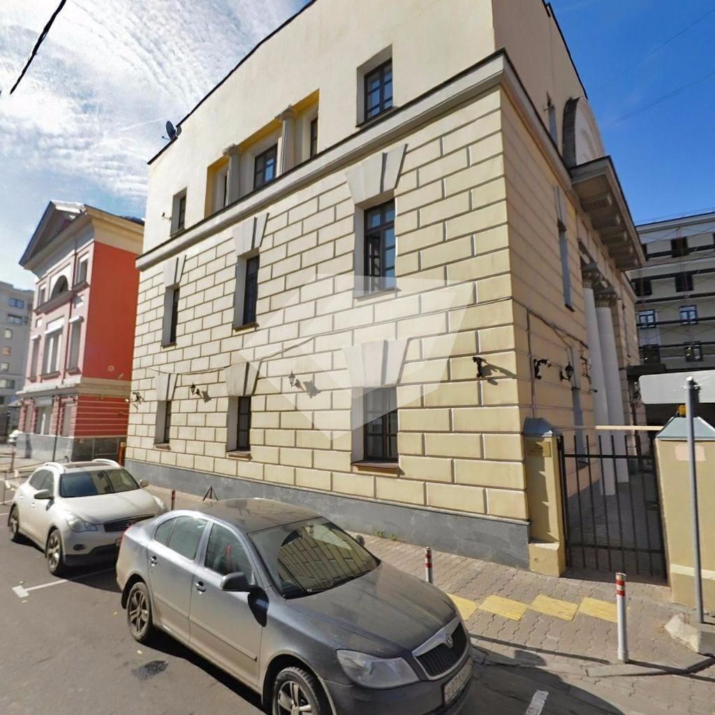 Аренда офиса 35 кв Михайлова улица