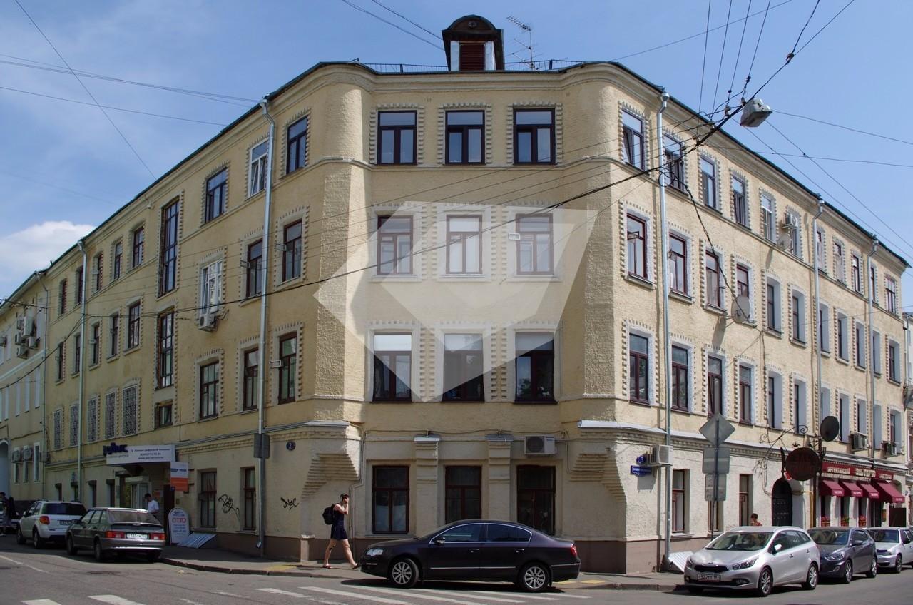 Аренда офиса Козловский Большой переулок аренда помещений для офисов г.ногинск
