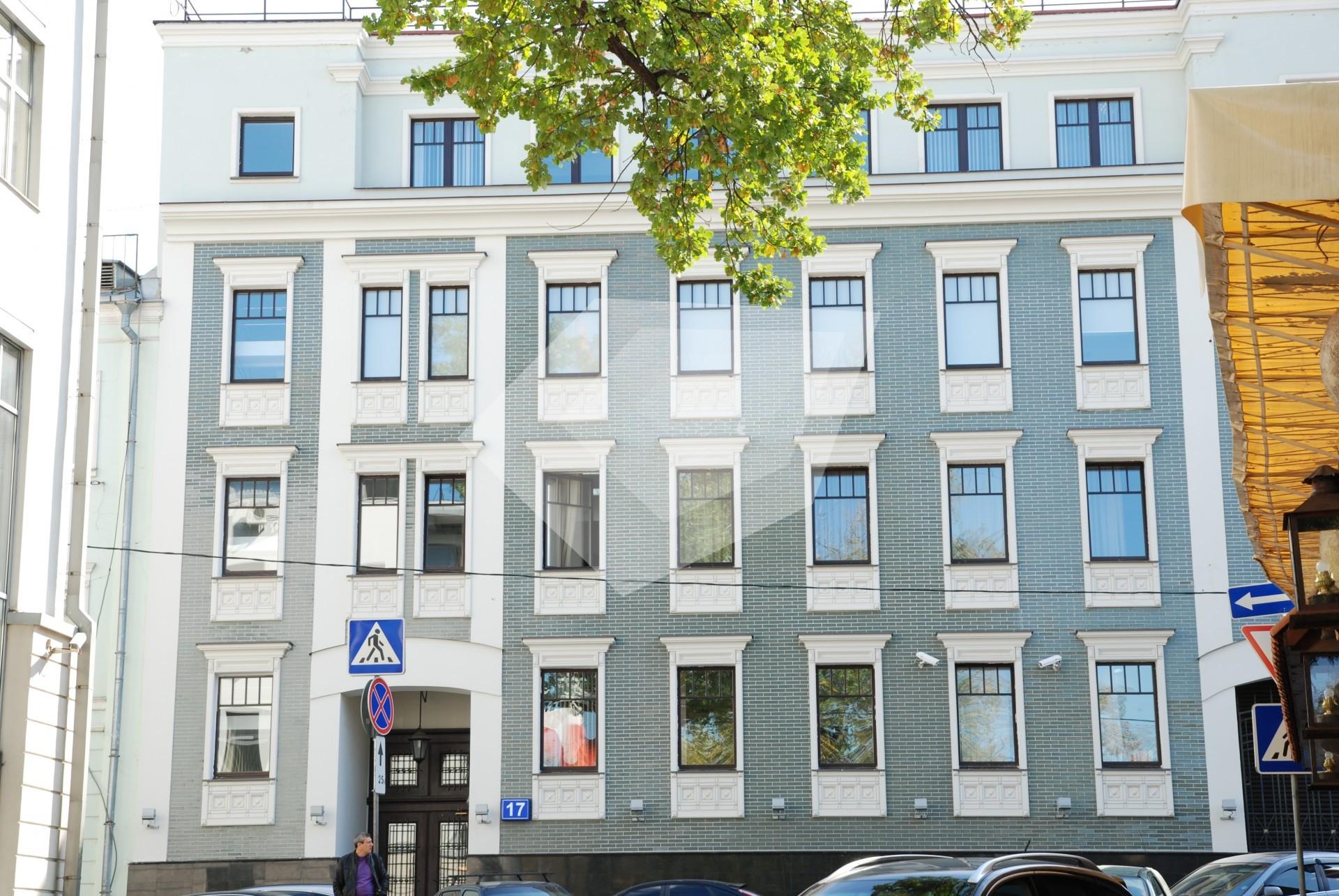 Аренда офиса 35 кв Вражский 1-й переулок аренда офисов г москва прямая
