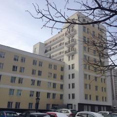 Шенкурский проезд 3б аренда офисов снять часть помещения в москве