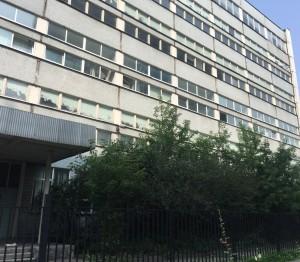 Найти помещение под офис Новоясеневский проспект аренда офисов м.бауманская