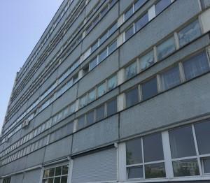 Офисные помещения Старопотаповская улица аренда коммерческая недвижимость в райо