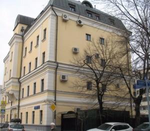 Офисные помещения Предтеченский Большой переулок Снять офис в городе Москва Ростокино