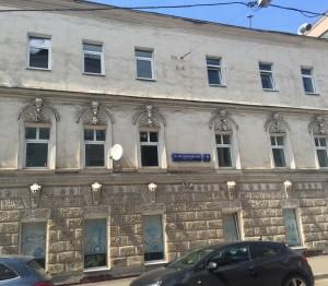 Аренда офисных помещений Козицкий переулок аренда офисов ленинский проспект Москва