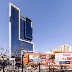 Бизнес-центр «Водный» - Бизнес-центр на Головинском шоссе (БЦ «Водный»),  аренда офисов и продажа офисов, все нежилые помещения 643320716b0