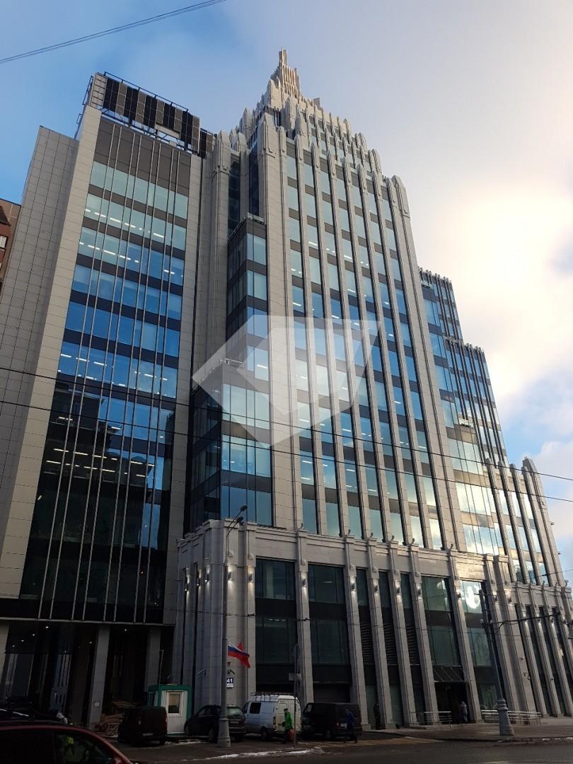 Аренда офисных помещений Оружейный переулок ипотечный кредит коммерческая недвижимость