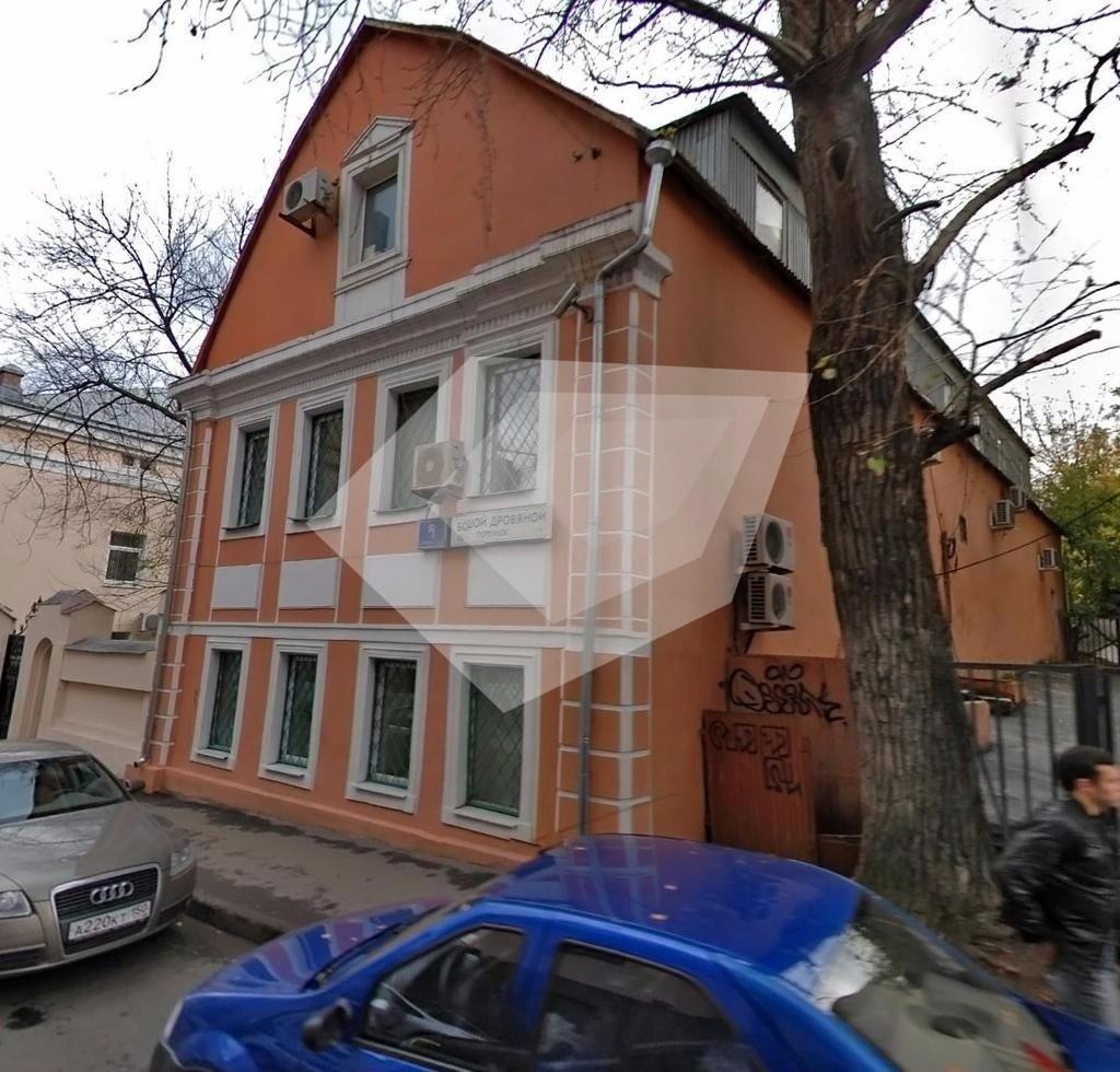 Помещение для фирмы Дровяной Большой переулок продается коммерческая недвижимость ленинградская область