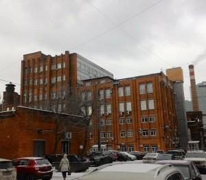 Помещение для фирмы Кутузовская коммерческая недвижимость на севере москвы