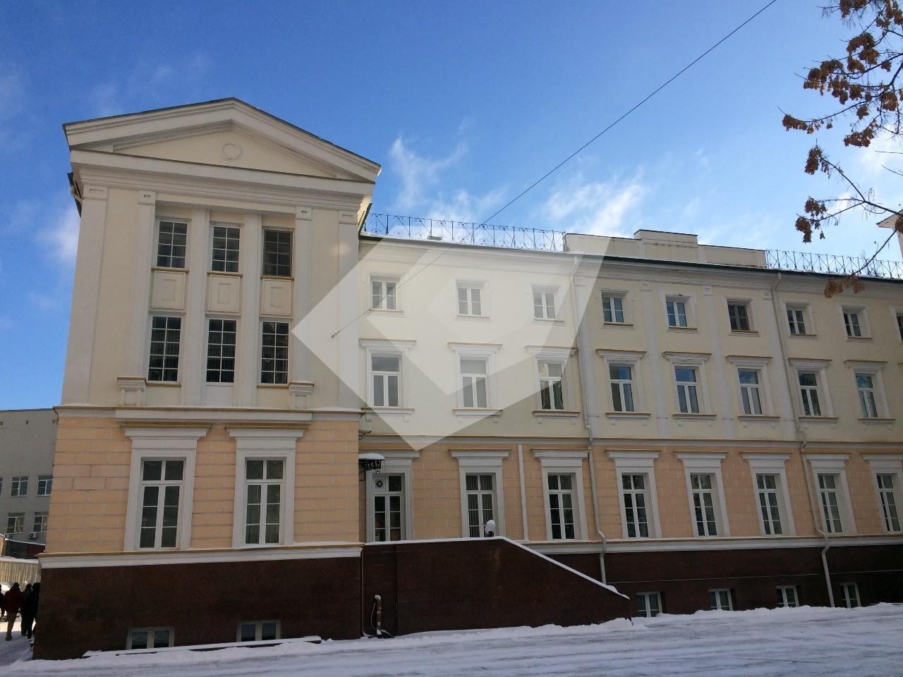 Аренда офиса 35 кв Архангельский переулок Аренда офисных помещений Волоколамский Большой проезд