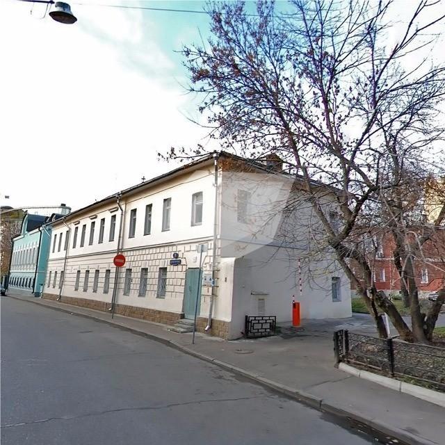 Арендовать помещение под офис Каретный Средний переулок Аренда офиса 35 кв Литвина-Седого улица