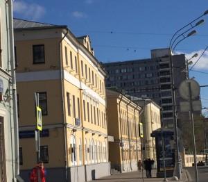 Аренда офиса 20 кв Просвирин переулок аренда коммерческая недвижимость людиново