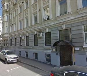 Аренда офиса 35 кв Борисоглебский переулок обзор рынка коммерческая недвижимость греция