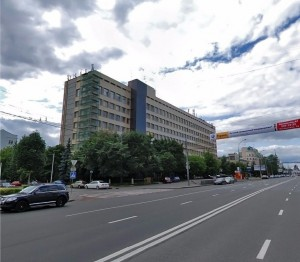 Аренда офисных помещений Марксистская Аренда офиса 20 кв Южнопортовый 2-й проезд