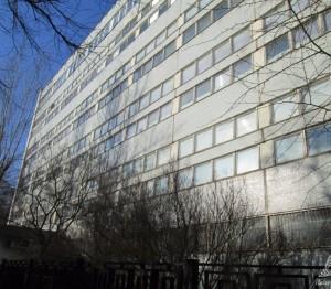 Офисные помещения Домодедовская аренда офиса в москве от собственника ул