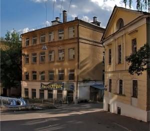 Снять помещение под офис Хитровский переулок сайт поиска помещений под офис Новослободская