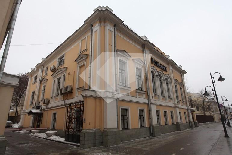 Аренда офисных помещений Пятницкая улица Аренда офиса 50 кв Волоколамский Большой проезд
