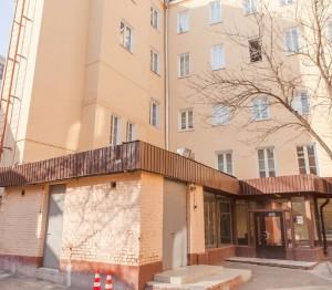 аренда офиса ул каланчевская