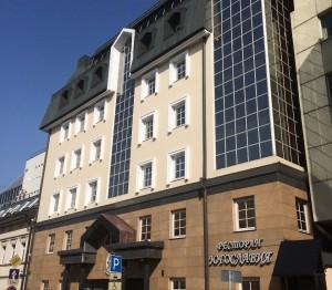Готовые офисные помещения Усачёва улица коммерческая недвижимость кронштадте