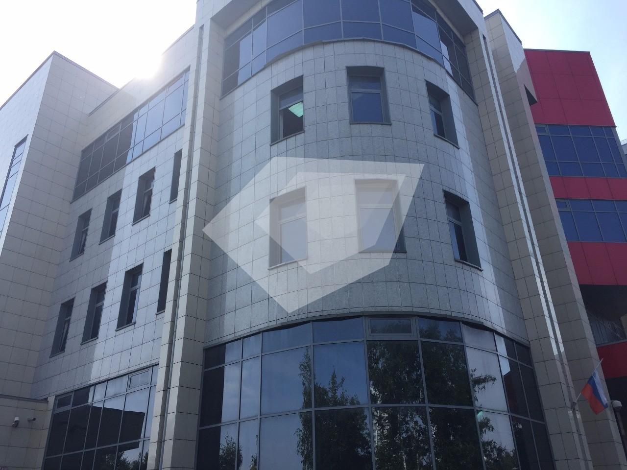 Аренда офиса профсоюзная 125 в москве коммерческая недвижимость