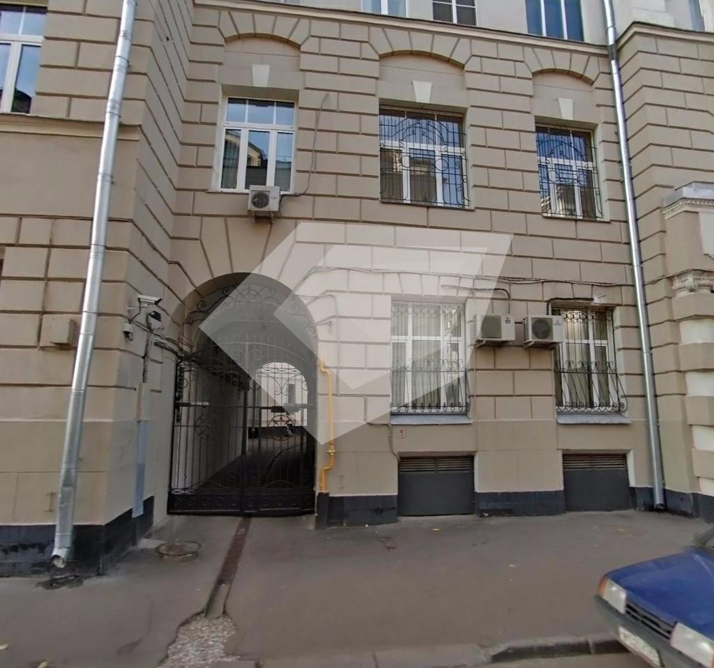 аренда коммерческой недвижимости Борьбы площадь
