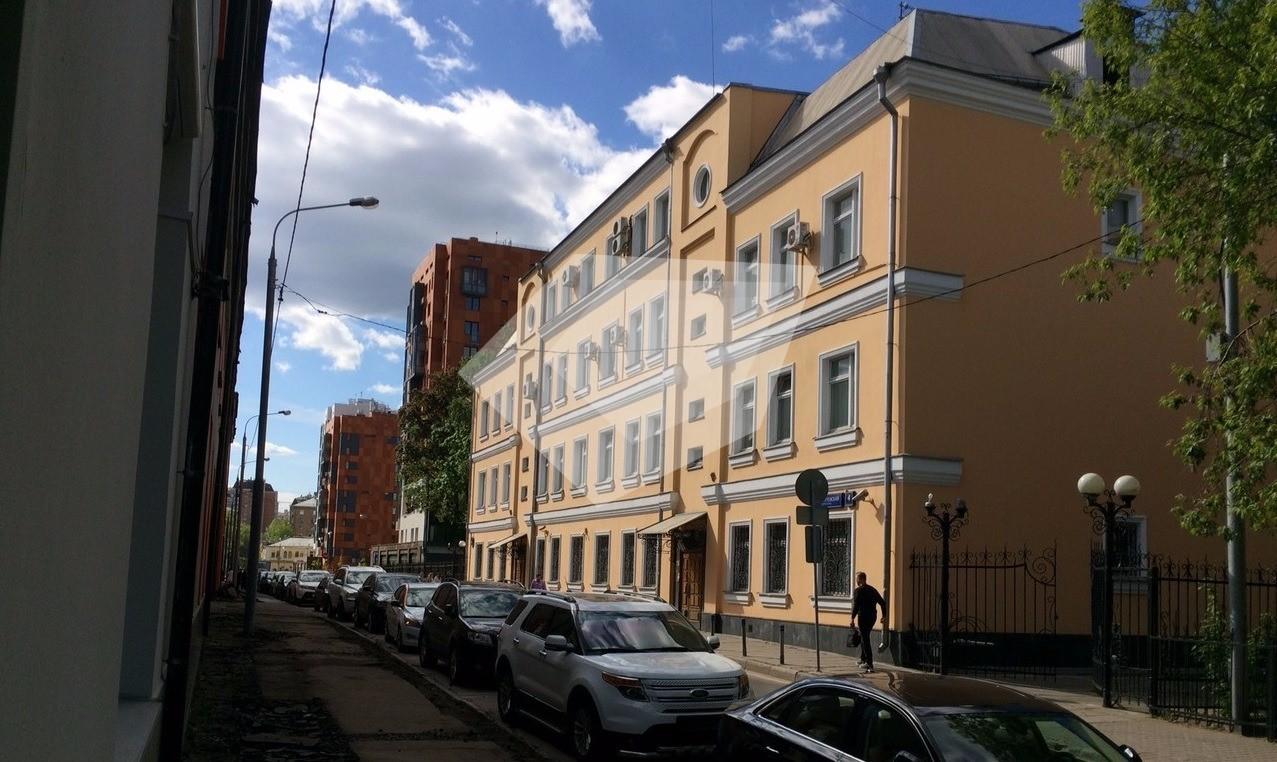 Аренда офиса Расторгуевский переулок аренда склада и офиса от собственника свао