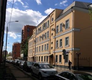 Аренда офиса 30 кв Новохорошевский проезд Аренда офиса 50 кв Раменки улица
