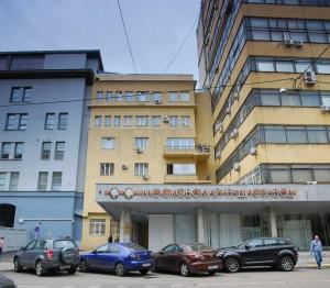 Найти помещение под офис Татарский Большой переулок арендовать офис Бережковская набережная