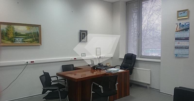 Офисные помещения Академика Арцимовича улица поиск помещения под офис Печатников переулок