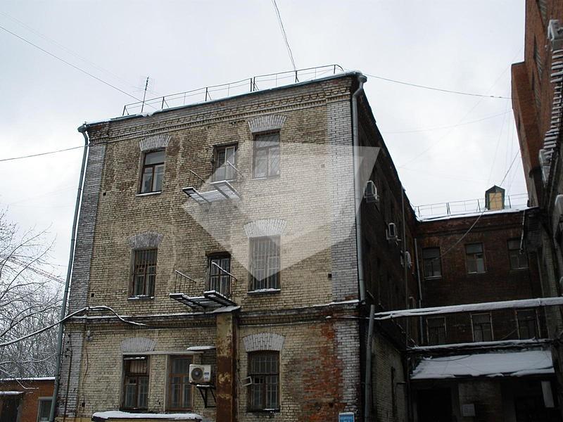 Аренда офиса 30 кв Черкизовская Малая улица Аренда офиса Ливенская улица