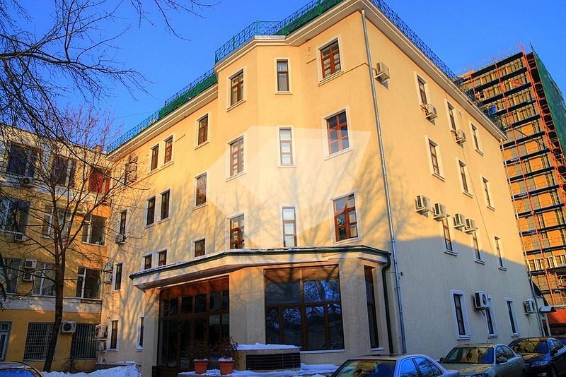 Аренда офисных помещений Селезневская улица Коммерческая недвижимость Выползов переулок
